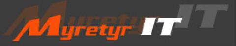 Myretyr IT